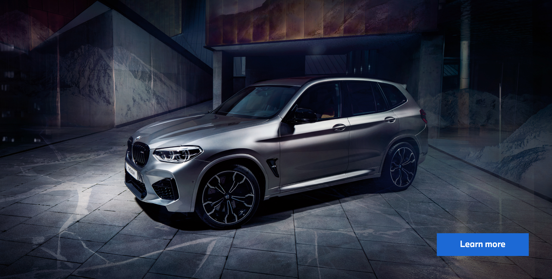 BMW Exclusives Singapore 2020