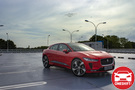 Jaguar Electric I-Pace First Edition 2019