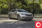 Skoda Octavia 1.4 TSI Ambition Plus 2019