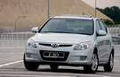 Road Test - Hyundai i30 1.6 (A)