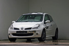 Road Test - Renault Clio Renault F1 Team R27 2.0 (M)