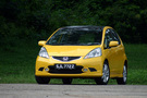 Feature Road Test - Honda Jazz 1.5 (A)