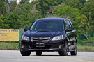 Road Test - Subaru Exiga GT 2.0 (A)