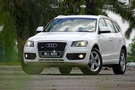 Exclusive Road Test - Audi Q5 2.0 TFSI