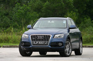 Road Test - Audi Q5 quattro 2.0 (A)