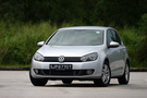 Road Test - Volkswagen Golf Sport TSI 1.4 (A)