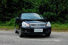 Road Test - Nissan Sylphy 1.5 (A)