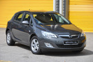 Opel Astra 1.6 (A)