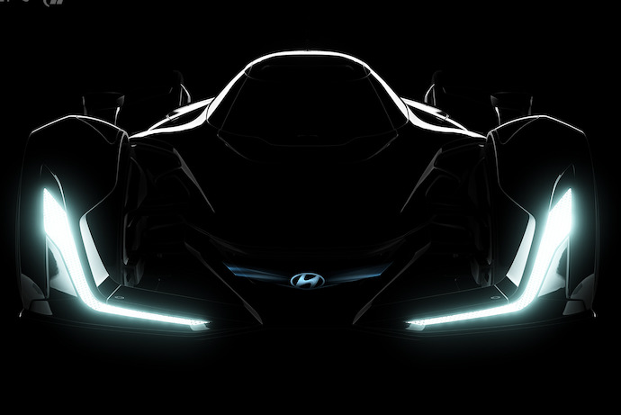 Hyundai Motor's New High Performance Sub-brand 'N' to take Center Stage at Frankfurt