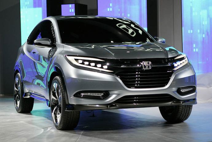 Honda to Showcase Re-Energised Model Range