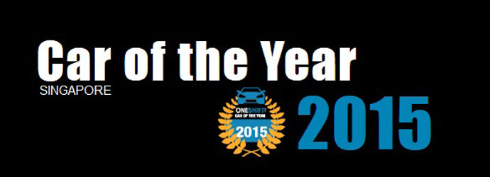 Oneshift 2015 Car of the Year Winners announced