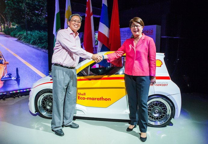 Singapore to Host Shell Eco-marathon Asia in 2017