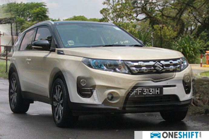 Compact SUVs for Young Families in Singapore