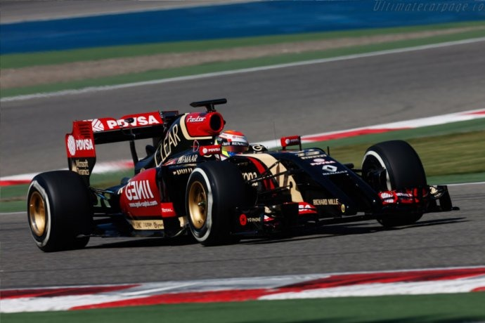F1: Lotus believes reliability is a concern