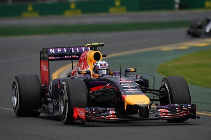 F1: Ricciardo's Melbourne result to remain nullified