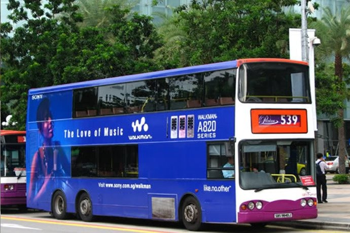 SG: Bus frequencies improved