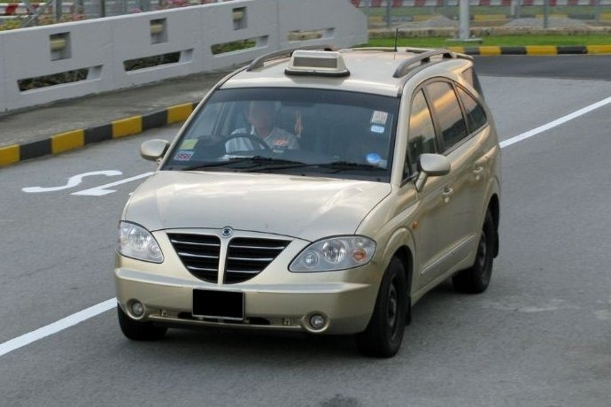 SG: Taxi Booking app attracts cabbies