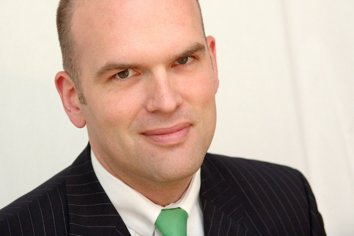 Appointment of a New Managing Director of BMW Group Asia