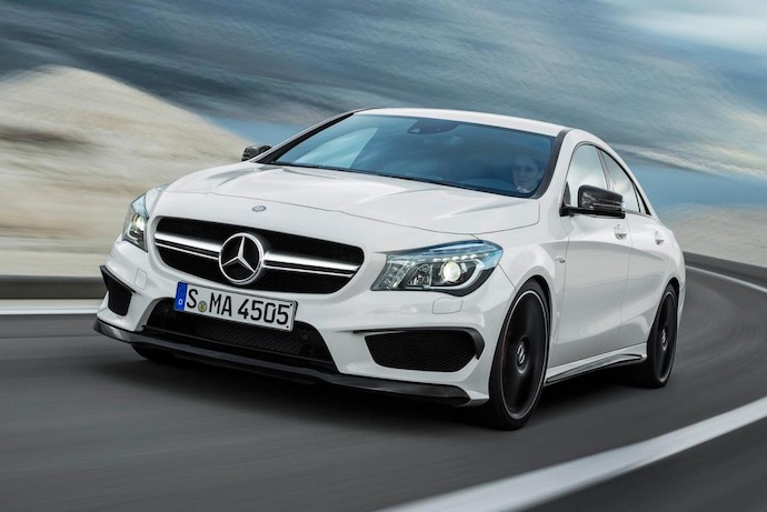 Video: Experience the New C-Class through the Wonders of Science(Part 2)