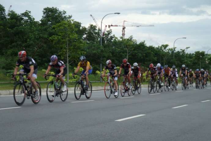 SG: Cycling a viable mode of transport