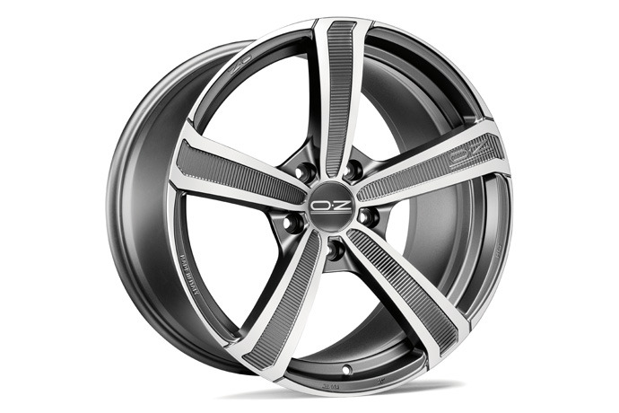 The MONTECARLO HLT Wheels Promise Luxury, performance and record concave design