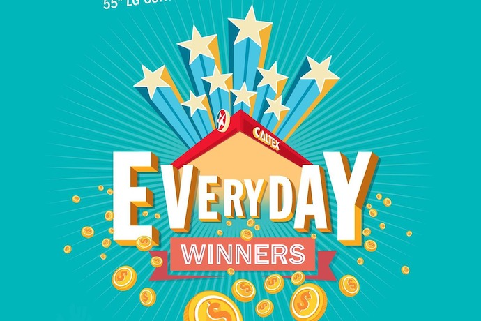 SG: Caltex Singapore rewards its customers with a new sure-win promotion