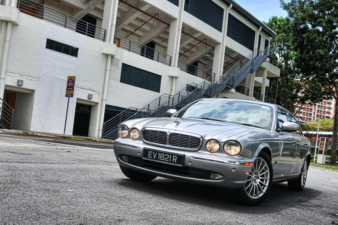 6 Luxury Used Cars You Can Afford Now in Singapore