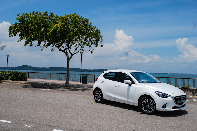 Mazda 2 1.5 (A) Review Review