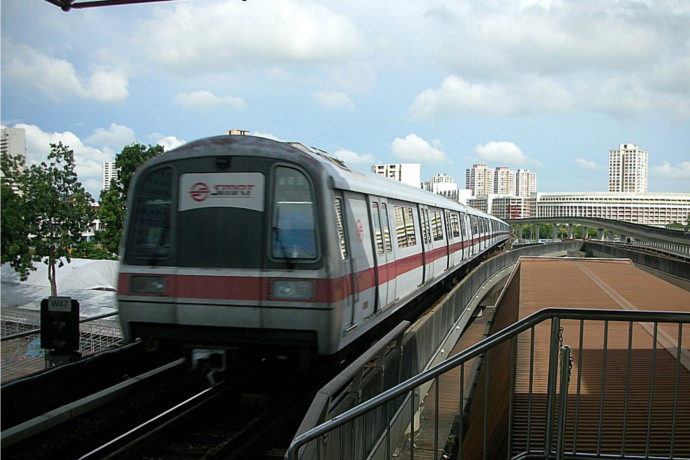 SG: SMRT apologises for service disruptions