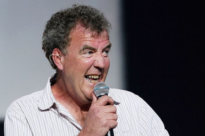 UK: Jeremy Clarkson to leave Top Gear