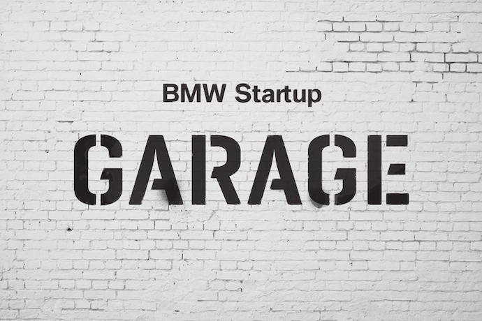 BMW Group reaches out to innovative startups.