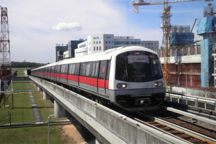 SG: NSL Sleeper replacement works to be completed by end-April