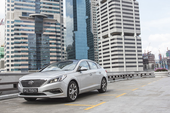 5 reasons why the Hyundai Sonata deserves a closer look