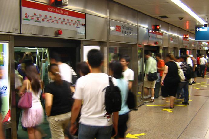SG: LTA to extend Free Pre-Peak Travel scheme