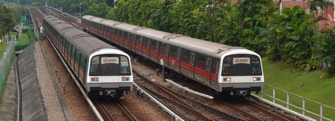 SG: More MRT Stations to be upgraded
