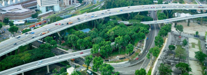SG: New Flyover to be built from Seletar West Link to SLE