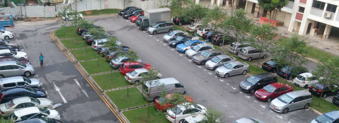 COEs Up Across The Board for Second Bidding Exercise in July.