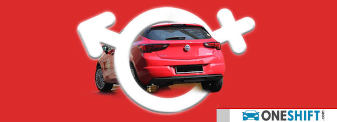 5 Cars to get Naughty In