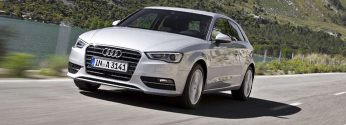 First impressions: Audi A3 1.8 TFSI quattro (A) Review