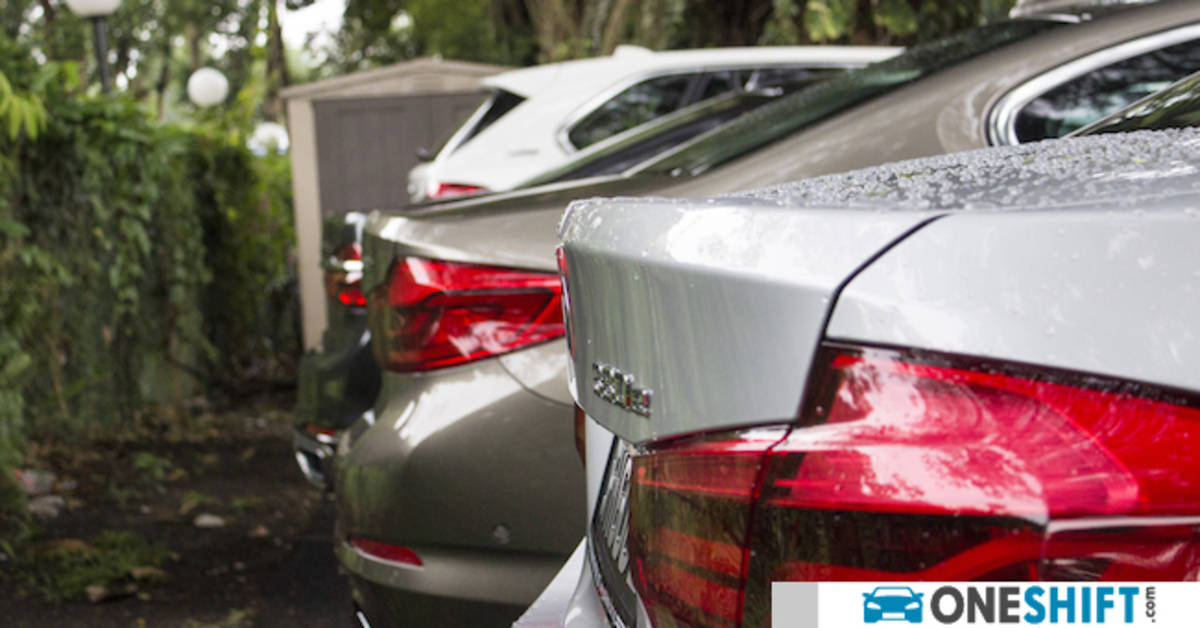 COEs Lower! Perhaps lower car prices to follow (for now)?