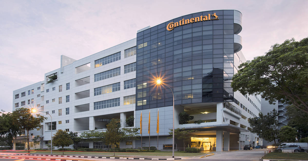 Continental Opens its Third Research and Development ...