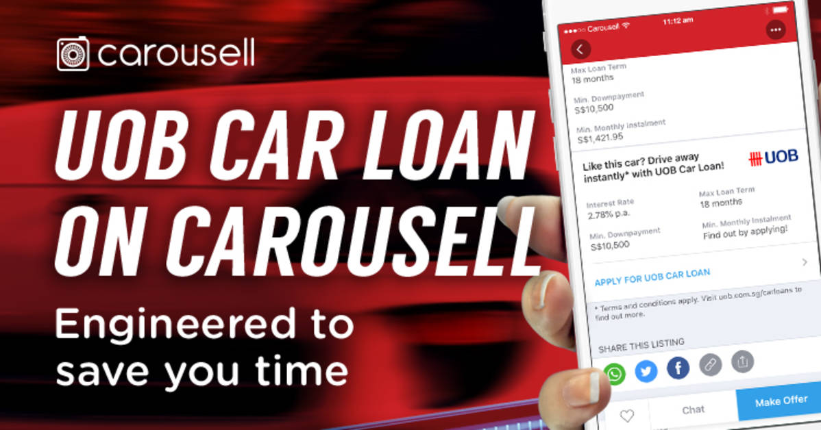 Know Your Real Buying Power Before Buying A Used Car Singapore
