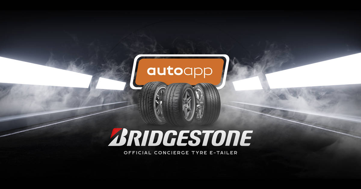 Bridgestone Concierge E-tailer: AutoApp Begins First Online ...