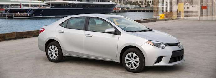 Toyota Corolla Top Of The World With 1.22 Million Sales In ...
