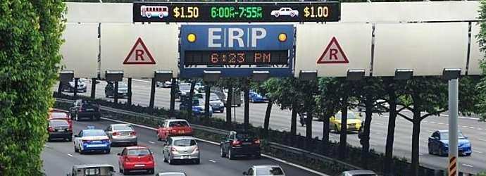 SG: ERP Rates revised