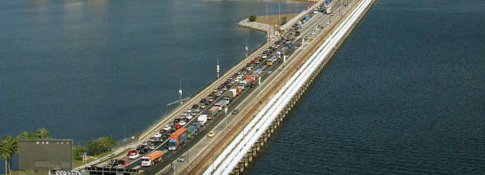 SG: New toll rates in effect