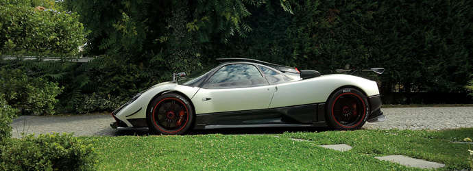 9 Rare Cars You Didn't Know Exist in Singapore