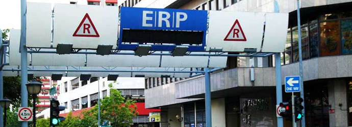 SG: Revised ERP Rates for February