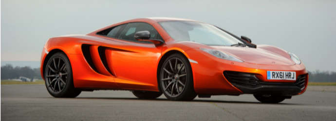 SG: Eurokars to become official dealer for McLaren