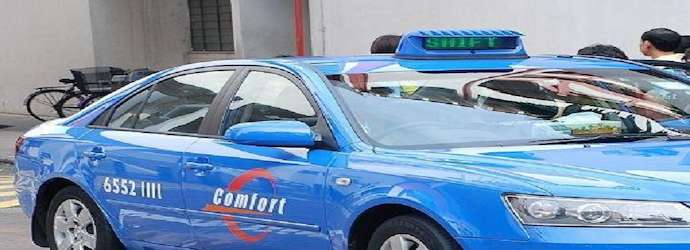 Complex Taxi Flag Rates Set To Remain